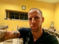 Tomy89 - 31 éves társkereső fotója