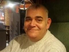 Csaba6812 - 51 éves társkereső fotója