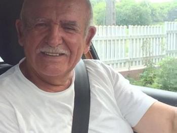 kosaras 74 éves társkereső profilképe