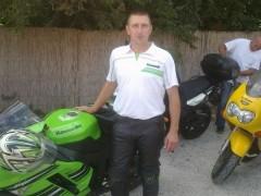 Bimbó Imre - 46 éves társkereső fotója