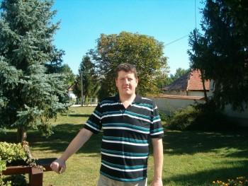 Miskolci férfi 44 éves társkereső profilképe