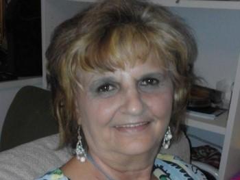 nemethtilda 60 éves társkereső profilképe