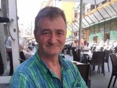 papa55 - 66 éves társkereső fotója