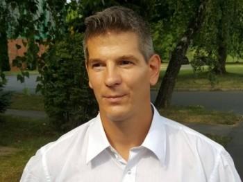 Balazs41 42 éves társkereső profilképe