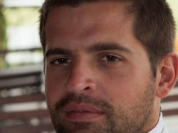 bélabéla 41 éves társkereső profilképe