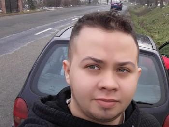 gergő26 27 éves társkereső profilképe
