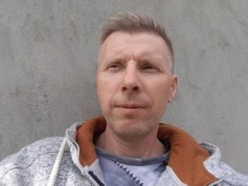 Jointer 54 éves társkereső profilképe