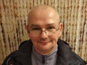 Karesz61 59 éves társkereső profilképe