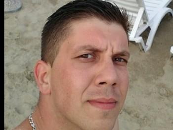 Robo Nagy 31 éves társkereső profilképe