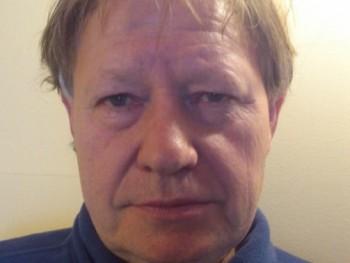 fürgepók 74 éves társkereső profilképe