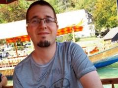 Tamás4343 - 30 éves társkereső fotója
