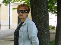 Elizabeth4 - 63 éves társkereső fotója