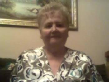 Tavasz 79 éves társkereső profilképe