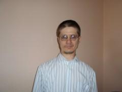 Andreas777 - 33 éves társkereső fotója