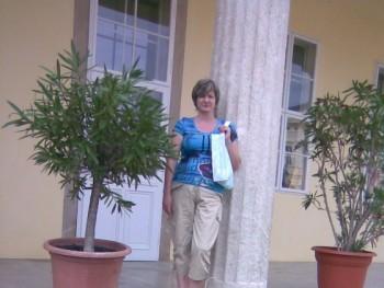 konkoly csilla 49 éves társkereső profilképe