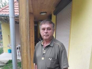 p FERENC 69 éves társkereső profilképe