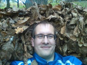 ArNick 40 éves társkereső profilképe