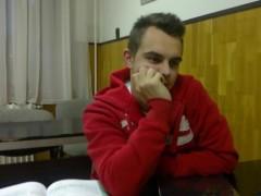 adam8333 - 24 éves társkereső fotója