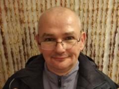 Karesz61 - 58 éves társkereső fotója