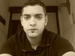 Adam Toth - 24 éves társkereső fotója