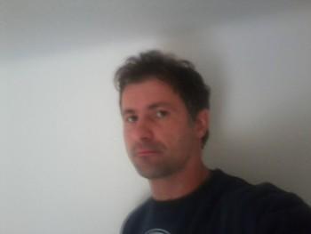Öcsi01 50 éves társkereső profilképe