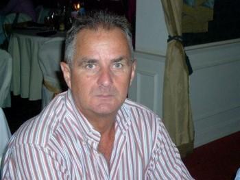 szivcsi 54 éves társkereső profilképe