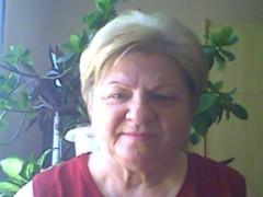 Robertina - 65 éves társkereső fotója
