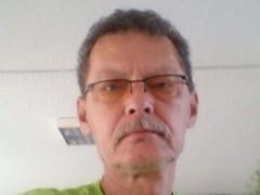 curious - 58 éves társkereső fotója
