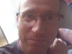Jónás István - 40 éves társkereső fotója