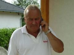 István István - 69 éves társkereső fotója