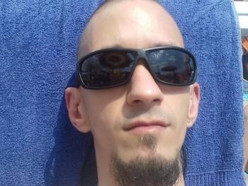 Flashpaul13 32 éves társkereső profilképe