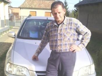 darázska 57 éves társkereső profilképe