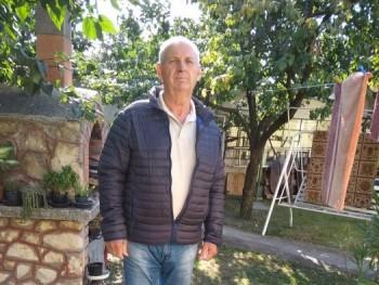 Selymi 72 éves társkereső profilképe