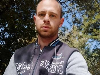 Lükő Dávid 25 éves társkereső profilképe