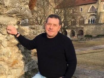 zoltanb 60 éves társkereső profilképe
