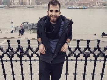 Gerisexy 31 éves társkereső profilképe