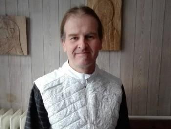 csapobalazs 46 éves társkereső profilképe