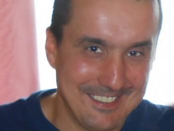yves saint 45 éves társkereső profilképe
