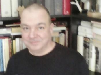 csabba 54 éves társkereső profilképe