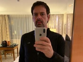 WOLFSKIN 43 éves társkereső profilképe
