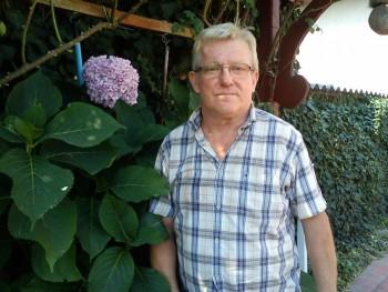 Béla55 65 éves társkereső profilképe