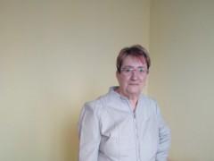 MÁRIka - 60 éves társkereső fotója