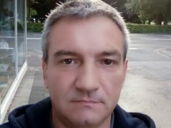 robi72 49 éves társkereső profilképe
