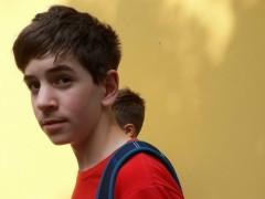 XTOMYX - 17 éves társkereső fotója