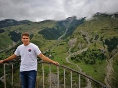 Németh Márton - 17 éves társkereső fotója