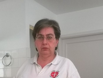 Nagy Andi 55 éves társkereső profilképe