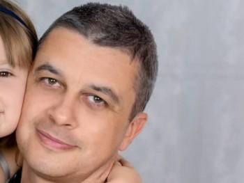 kiszoli77 43 éves társkereső profilképe