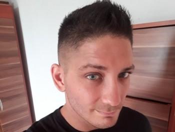 Dávid90 30 éves társkereső profilképe