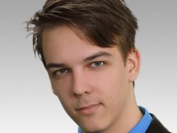 TheGroundedOne 23 éves társkereső profilképe