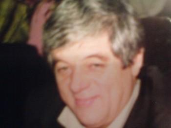 stalone 68 éves társkereső profilképe